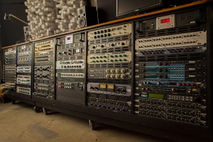 Our Outboard Gear