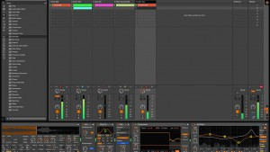 new-record-studios-jersey-city-new-jersey-ableton live
